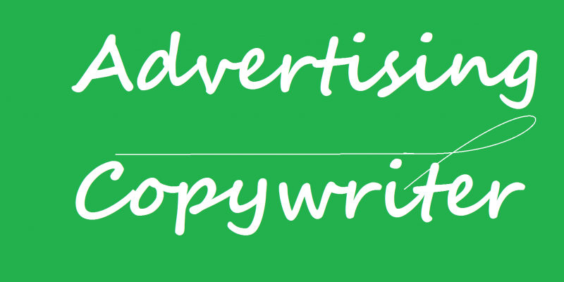 Hire An Advertising Copywriter To Help With Your Advertisement Writing Tasks