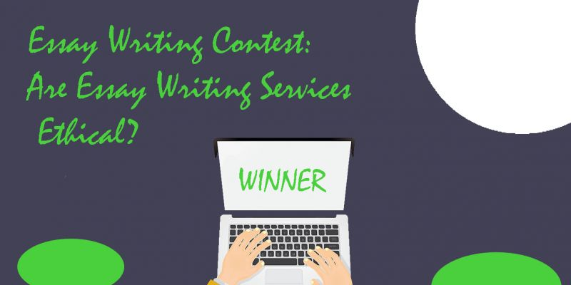 Essay writing service unethical